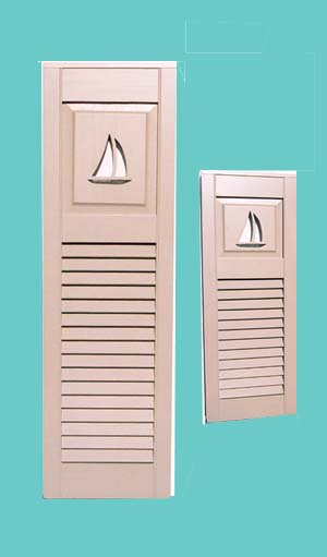 Exterior Wood Shutters With Cutouts Cutout Shutters House Parts We Love Centers And Squares 33